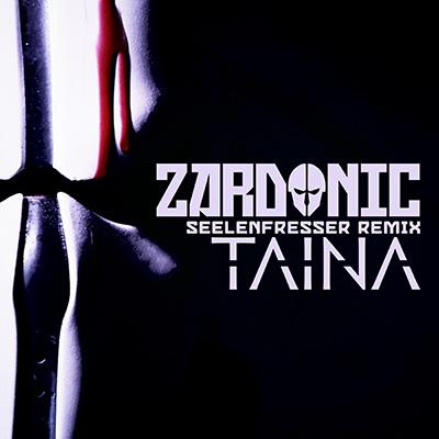 Cover Seelenfresser Zardonic Remix